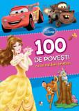 100 de povești cu cei mai buni prieteni, Disney