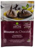 Mousse BIO de ciocolata, 78 g Arche Naturküche