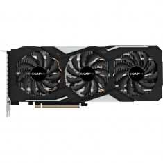 Placa video GTX1660 Gaming OC, 6GB GDDR5, 192-bit, PCI Express, 6 GB, nVidia, Gigabyte