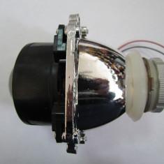 Lupe Bi-xenon D2S 2,5inch. ManiaCars