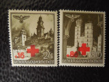 GENERAL GOUVERMENENT-OCUP. IN POLONIA-LOT STARE MH, Nestampilat