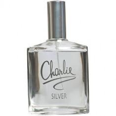 Charlie Silver Apa de toaleta Femei 100 ml