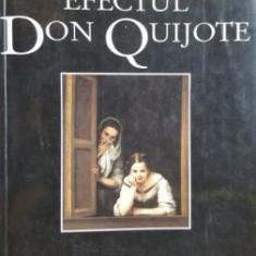 Efectul Don Quijote- Victor Ieronim Stoichita