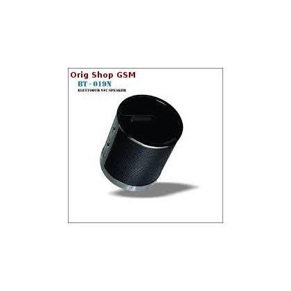 Boxa portabila Astrum Bluetooth+NFC, Microfon BT-019N