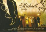 Romania, Michaell Design, calendar de buzunar, 2010