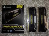 Memorie Corsair Vengeance Pro Silver 16 GB (4x4GB) DDR3 2133 MHz CL9