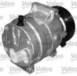 Compresor clima / aer conditionat RENAULT LAGUNA II Grandtour (KG0/1) (2001 - 2016) VALEO 699740