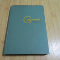 ALEXANDRU RADULESCU--GENUNCHIUL -STUDIU CLINIC SI TERAPEUTIC
