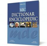 Mic dictionar enciclopedic