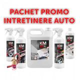 Pachet PROMO - Intretinere Auto - KM100