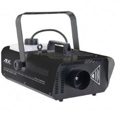 Masina de ceata AFX 1500W cu DMX