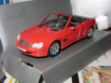 Macheta Mercedes SL Schuco Junior 1:43