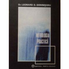 Nefrologia Practica - Leonard D. Domnisoru ,289908