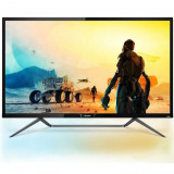 Monitor LED Philips Gaming 436M6VBPAB 42.51 inch 4K HDR 4 ms Black USB-C