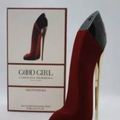 ‼️NOU ‼️Carolina Herrera Good Girl Velvet Fatale ( Plus Cadou )