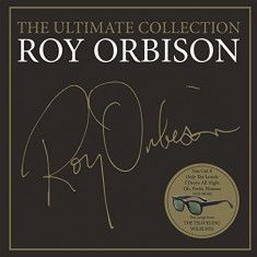ROY ORBISON The Ultimate Collection LP (2vinyl)