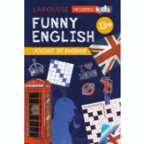 Funny English 13+