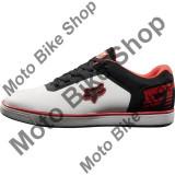 MBS FOX SCHUH MOTION TRANSFER, white/black/red, 9=42.5, 15/185, Cod Produs: 121694629AU