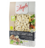 Tortellini bio cu ciuperci si ceapa, 250g D'Angelo Pasta