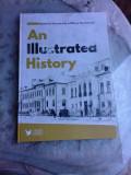 AN ILLUSTRATED HISTORY - ANTIGONA RADULESCU