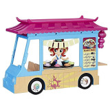 Cumpara ieftin Jucarie My Little Pony Eg Minis Sunset Shimmer Sushi Playset