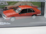 Macheta Opel Commodore Altaya 1:43