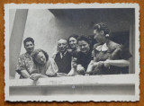 Foto , mama lui Jean David , Aurora Crainic , Medi Dinu ,actrita Agnia Bogoslova