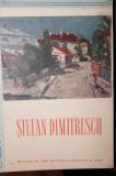 Cumpara ieftin JIANU IONEL - DIMITRESCU STEFAN (Album, Maestrii Artei Romanesti), 1954, Bucuresti