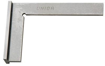 Echer de tamplarie cu talpa - 1262/5A Unior