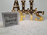Pusculita - Our Adventure Fund