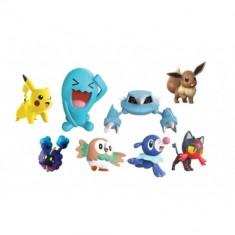 Pokemon, Set 8 minifigurine 5-7 cm