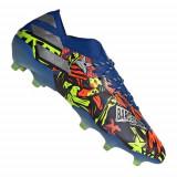Ghete Fotbal Adidas Nemeziz Messi 191 FG EH0557