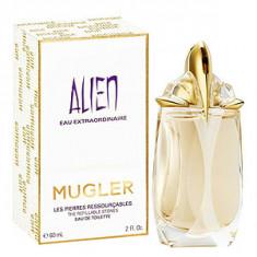 Mugler Alien Eau Extraordinaire Refillable EDT Tester 90 ml pentru femei