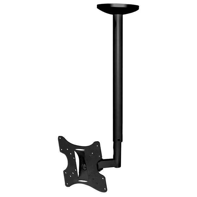 Suport TV Blackmount tavan S54 23 - 42 inch 30 kg Negru