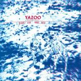 Yazoo You And Me Both LP reissue (vinyl)