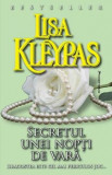 Secretul unei nopti de vara/Lisa Kleypas, miron