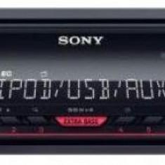 Player Auto Sony DSXA210UI, 4x55W, USB, AUX
