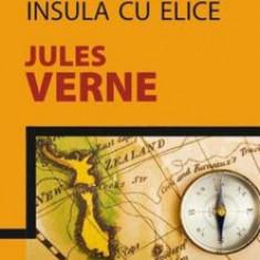 Cumpara ieftin Insula Cu Elice/Jules Verne