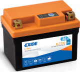 Cumpara ieftin Baterie moto Lithium-ion fara intretinere EXIDE 12V 24Wh 120A R+ 113x70x85 ELTZ5S
