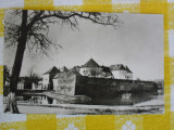 Cetatea Fagarasului - - CP circulata 1967, Fotografie