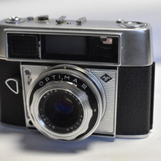 Aparat Camera foto AGFA Optima III Compur - Germany