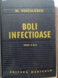 Boli infectioase - M. Voiculescu