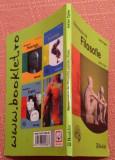 Memorator de filosofie pentru liceu. Editura Booklet, 2011 - Adrian Tiglea