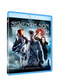 Al Saptelea Fiu / Seventh Son - BLU-RAY 3D Mania Film
