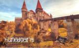 Carte postala CP HD063 Hunedoara - Castelul Corvinilor - necirculata