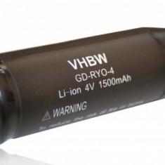 Acumulator pentru ryobi tek4 u.a. 4v/li-ion/1500mah, ,