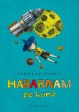 Cumpara ieftin Habarnam pe Lună