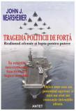 Tragedia politicii de forţă
