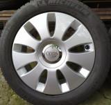 Roti/Jante Audi 5x112, 205/55 R16, A4, A6, A3