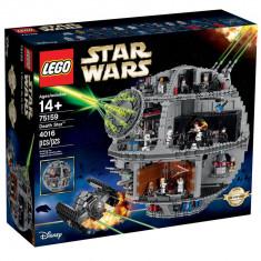LEGO Star Wars Steaua Mortii 75159